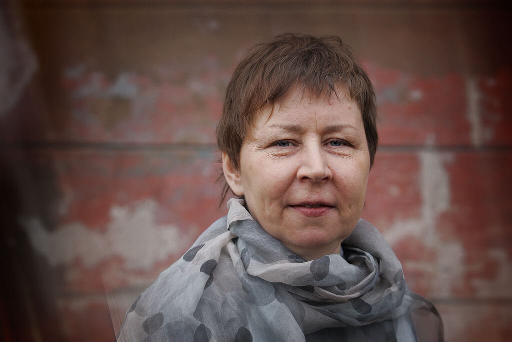Kauppistipendiet 2016 Anna Sjons Nilsson